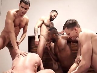party gangbang