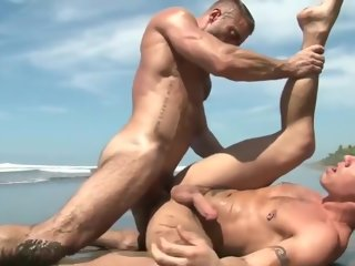 twinks European Twinks Enjoy Outdoor Bareback Fuck european
